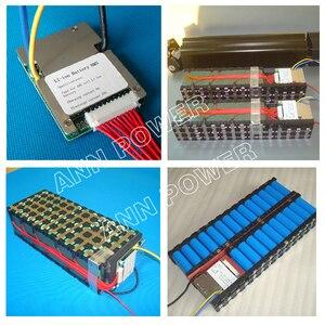 Image 5 - Livraison Gratuite! 13 S 48 V 20A BMS li ion batterie BMS utilisé pour 48 V 10Ah 12Ah 15Ah et 20Ah batterie e bike batterie 48 V 1000 W BMS