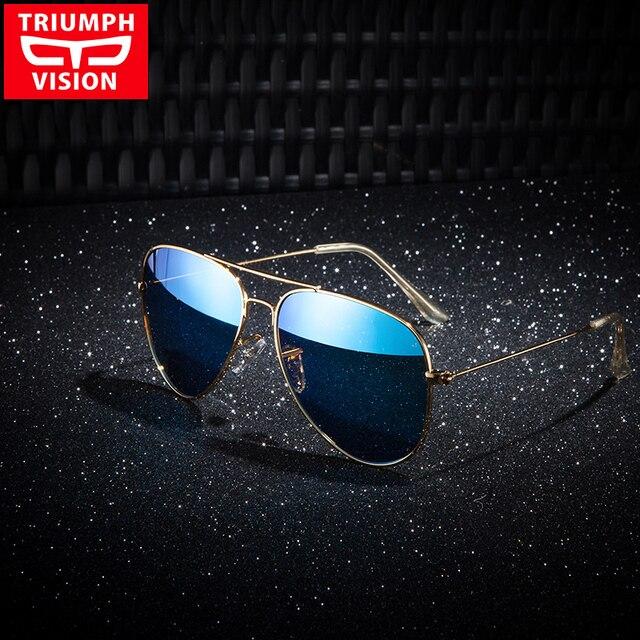 Классический HD Поляризованных очки женские мужские Вождение Зеркало очки солнцезащитные женские мужские авиатор 2016 мода солнечные очки Пилот рыбалка Бренды женские очки