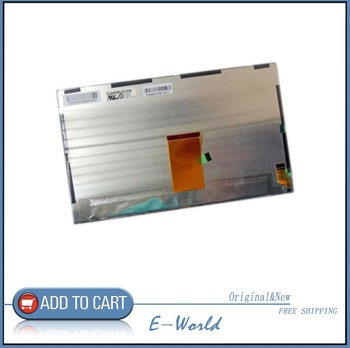 Original 9inch LCD screen CLAA090LC41CW for Car DVD free shipping