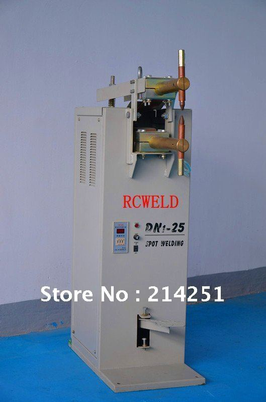 2014 Special Offer Direct Selling Solder Pot Ac Spot Welding Machine