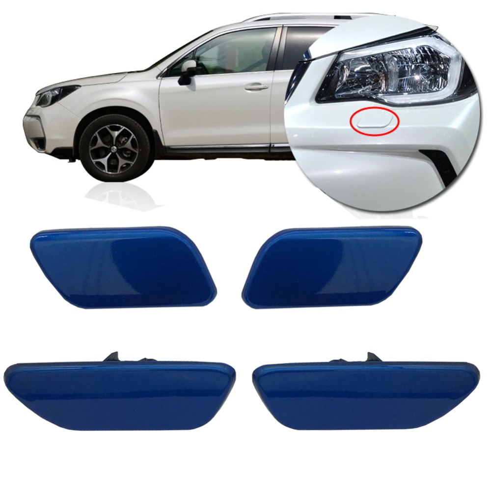 Car Wash & Maintenance Practical High Quality Front Headlight Headlamp Washer Nozzle Or Cover Spray Jet Cap Housing House For Honda Crv Cr-v 2012-2014 Rm1 Rm4