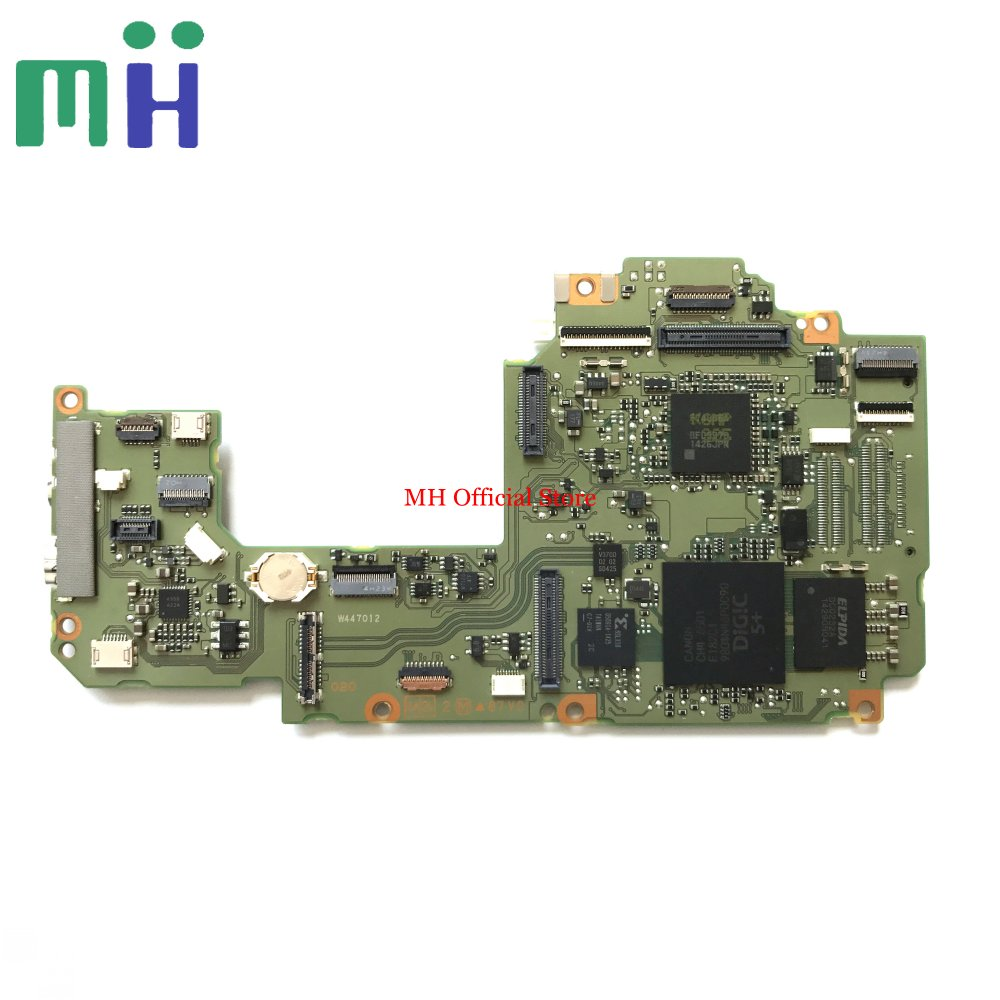 For Canon 70D Mainboard Motherboard Main Board Mother Board PCB Camera Repair Spare Part Unit