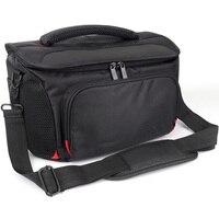 Waterproof Camera Bag Case For Olympus E M5 E M10 Mark III II EPL 5 EPL6 EPL7 E PL9 EPL9 EPL8 ep5 em10 EM5 Mark II E M1 II E M1
