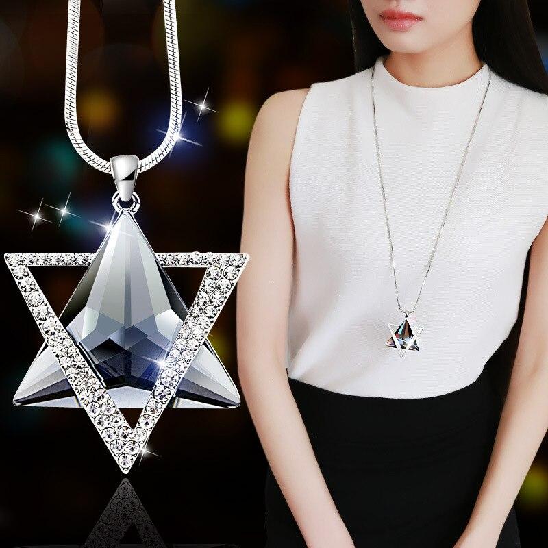 RAVIMOUR Fashion Choker Women Necklace