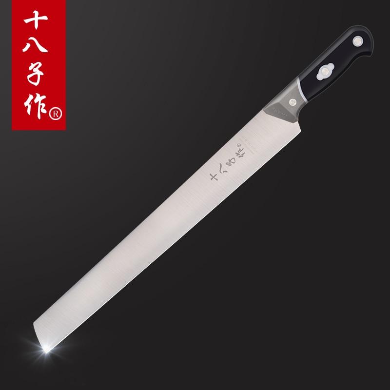 Δωρεάν αποστολή SBZ από ανοξείδωτο χάλυβα κουζίνα φέτες λαχανικά φρούτα κέικ μαχαίρι νοικοκυριό καρπούζι μαχαίρι κοπής μαχαίρια ξεφλούδισμα