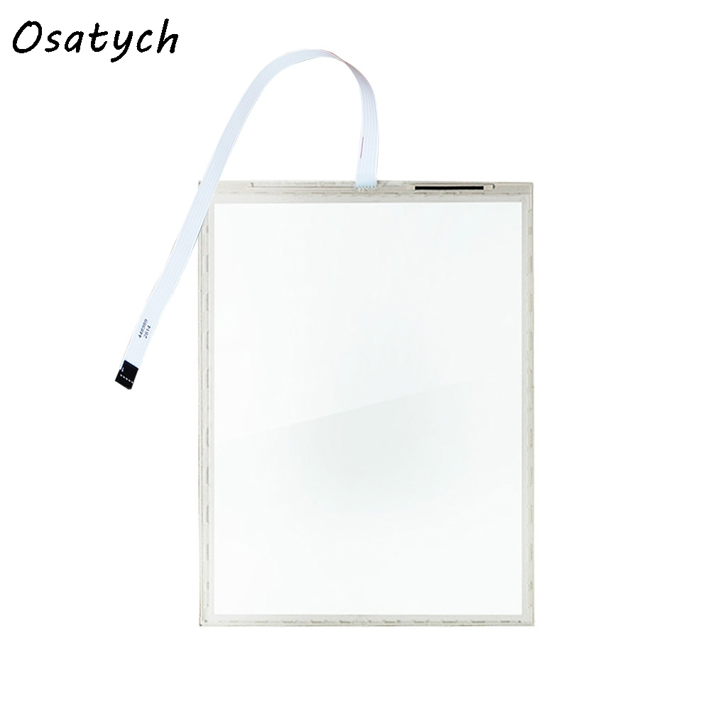 15 inch 5 wire Resistive Panel Digitizer for SCN-A5-FZT15.0-FT2-0H1-R Touch Screen15 inch 5 wire Resistive Panel Digitizer for SCN-A5-FZT15.0-FT2-0H1-R Touch Screen