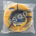 TU0425Y-100 TU0604Y-100 TU0805Y-100 TU1065Y-100 TU1208Y-100 смт пневматический желтый воздушный шланг ту серии 100 м