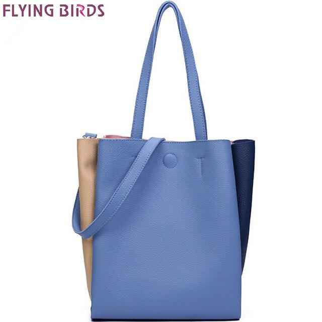 Летящие птицы женщины tote сумки посыльного сумки дамы креста тела женщины сумка дизайнер женщин сумки bolsas 2016 кошелек LM3896fb