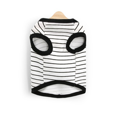 Cute stripped Sphynx Cat shirt