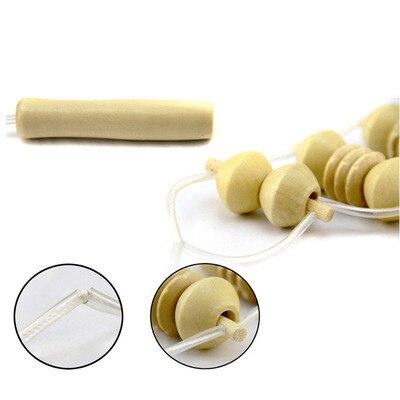 Körper Zurück Kettenrücken Massage Werkzeug Rollor Rad Holz Ziehen Zurück Massager Chiropraktik Körper Massage Gesundheit Pflege Werkzeuge