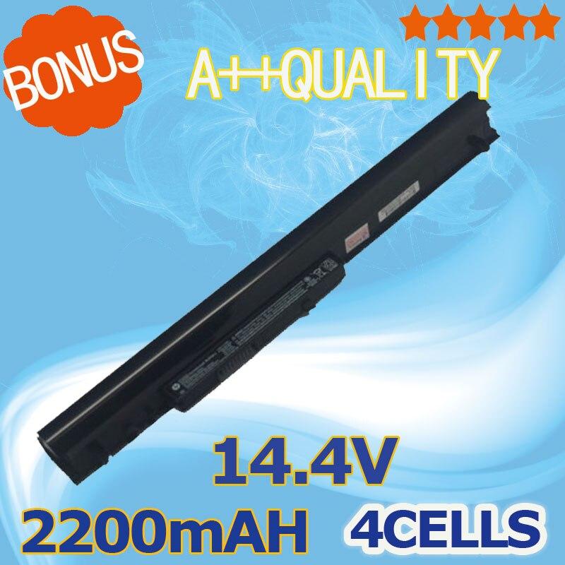 Ноутбук Батарея для hp OA04 OA03 HSTNN-LB5Y HSTNN-PB5S HSTNN-LB5S для Compaq Presario 740715-001 15-h000 15-S000 CQ14 CQ15 240 g2 ...
