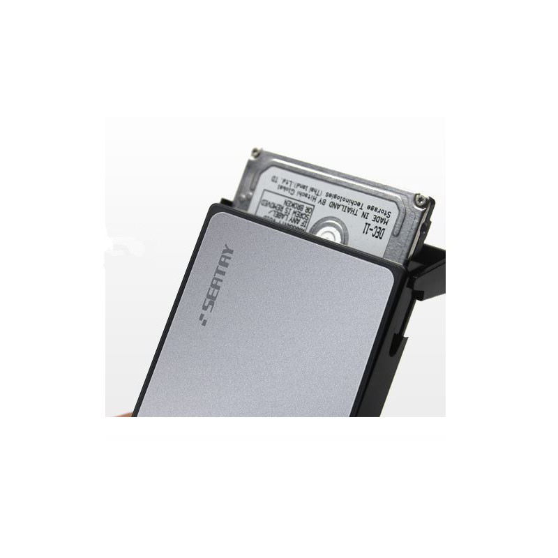 2.5 Inch External Hard Drive 1tb USB 3.0 HDD Aluminum Enclosure portable hard drive Free Shipping