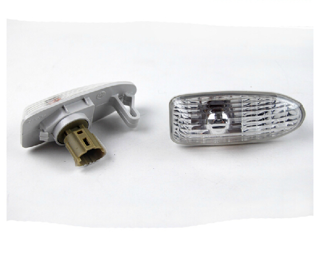 STARPAD For Chery A5 E5 12, paragraph 2 of the new Tiggo Cowin side fender side turn signal lamp free shipping цена и фото