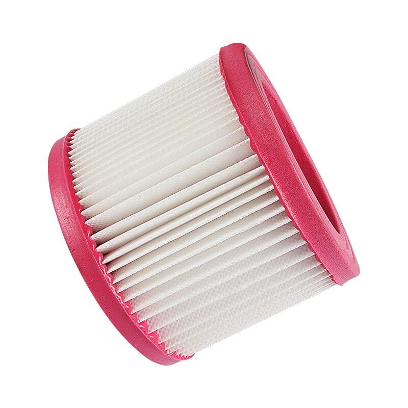 Пластик и стальной проволоки рамка воздуха hepa фильтр и оригинал пылесос запасные части для hepa фильтр JN-508