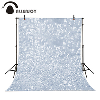 Vinyl Photo Backdrop Babies 6 5x10ft 200x300cm Silver Dream Silver Sands Beach Backgrounds For Photo