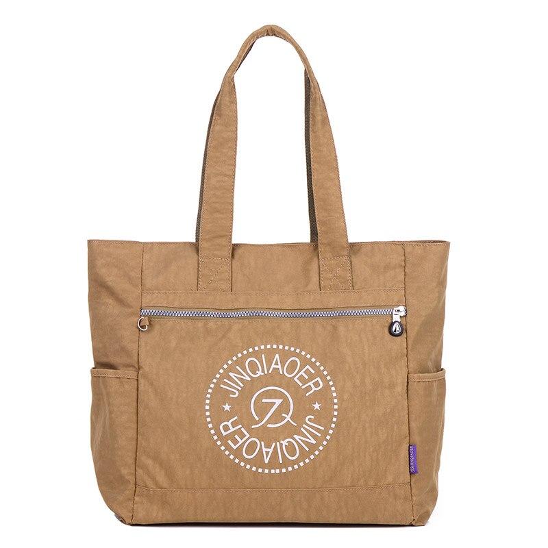 2017 Mujeres de La Manera bolso de Bolsas de Viaje A Prueba de agua Bolsas de Me