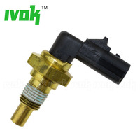 Original PAI Coolant Oil Temperature Sensor For Series 60 Detroit Diesel Engine 23527830 650660