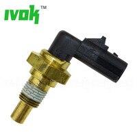 Original PAI Coolant Oil Temperature Sensor For Series 60 Detroit Diesel Engine 23527830 650660