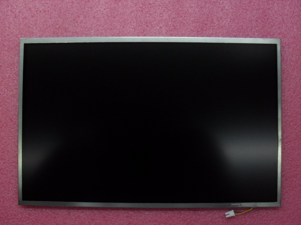 New Original for Lenovo ThinkPad T400 R400 WXGA Resolution 1280*800  LCD Screen Panel  42T0595 B141EW04 V.7 цены онлайн