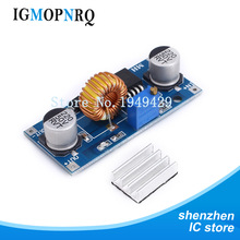 5A DC to DC CC CV Lithium Battery Step down Charging Board Led Power Converter Charger Step Down Module XL4015