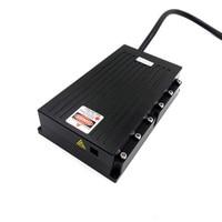 High Power Laser Module 3W 4W 5W 8W 10W 12W 13W 15W 20W 35W RGB Full Color Laser Diode For Stage Light Lasershow ILDA Laser Show