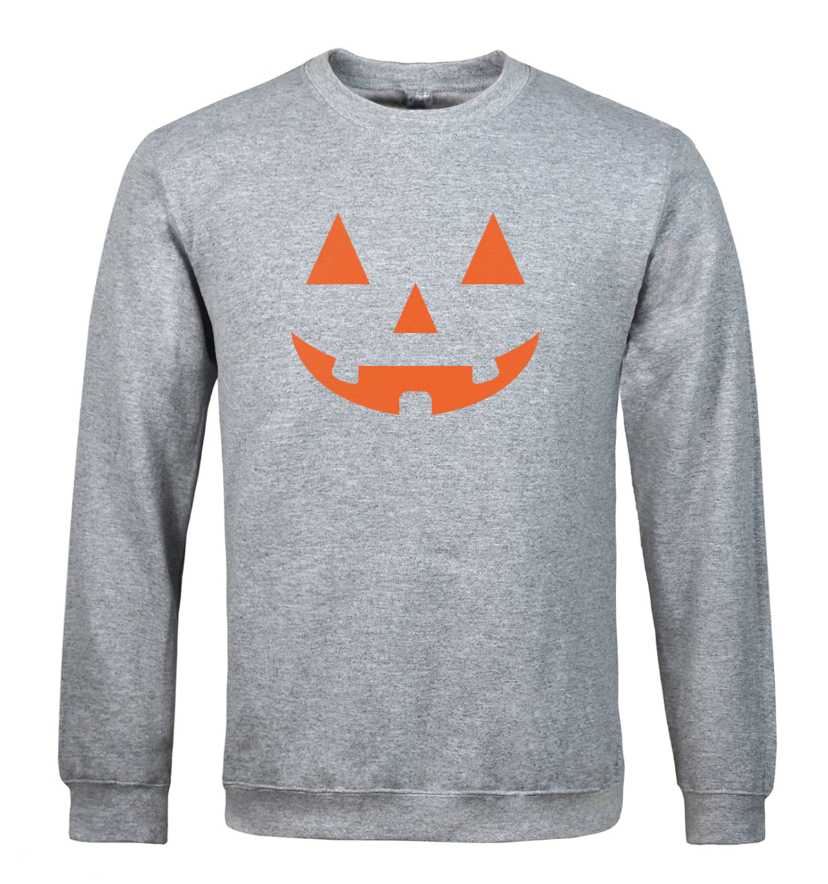 JACK O LANTERN PUMPKIN Halloween men sweatshirt hoodies 2018 spring winter new casual fleece loose fit hip hop style man hooded