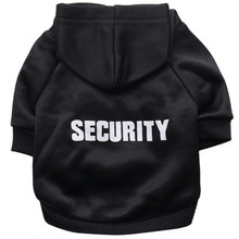 Security Jacket for Small Dogs