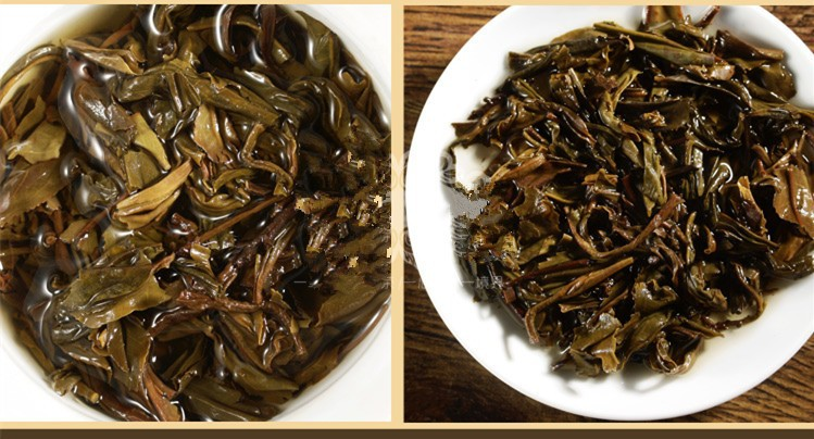 Promotion! top-rated! Free shipping! China naturally organic tea Pu er tea health care tea puer 357g yunnan Puer tea Green Food