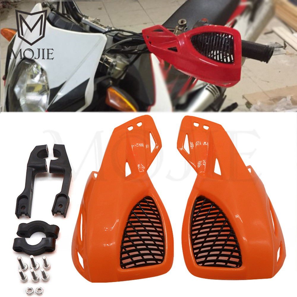 Hand Guards Handlebar Handguard For KTM XC-W EXC 125//200//250//300//450 EXC-F 450