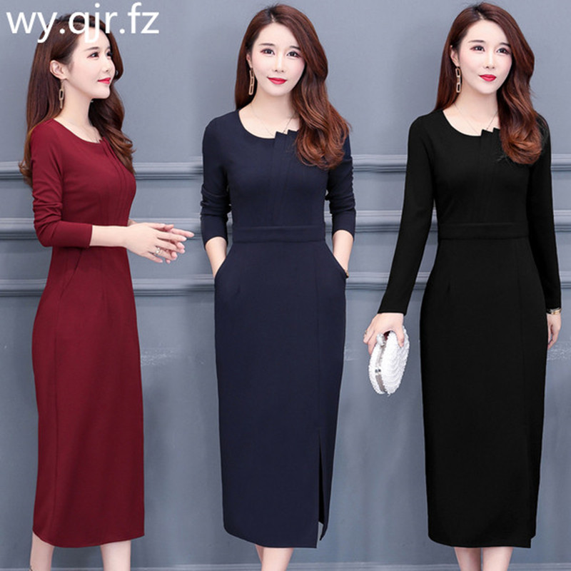 JYYD9150#Bride toast   dress   wine red black Navy Blue   Bridesmaid     Dresses   long wedding party   dress   prom gown wholesale women clothi