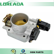 Throttle body  D50D  for UAES system Engine Displacement 1.3L/2.7L  Bore size 50mm Throttle valve assembly