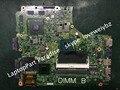 Para dell inspiron 3421 5421 n14p-ge-a2 laptop motherboard com nvidia placa de vídeo e processador i5-3337u 01fk62
