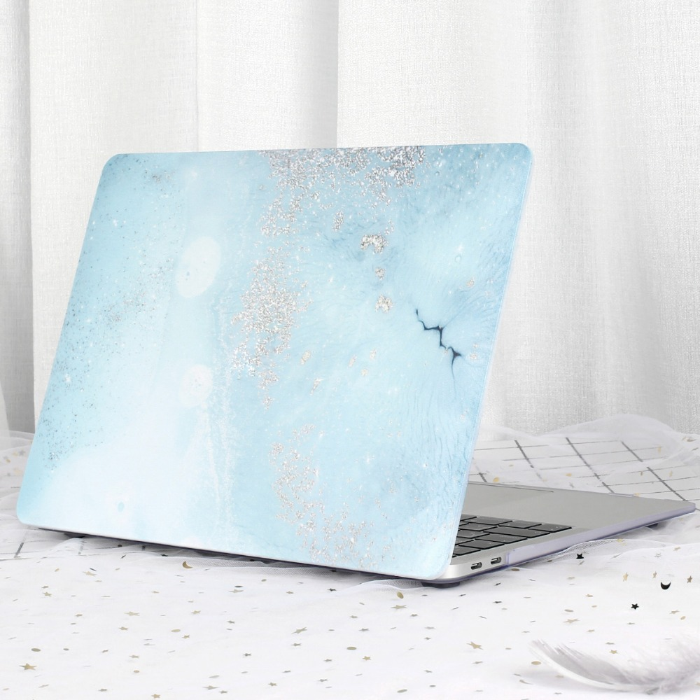 Aesthetic Shell Case for MacBook 161