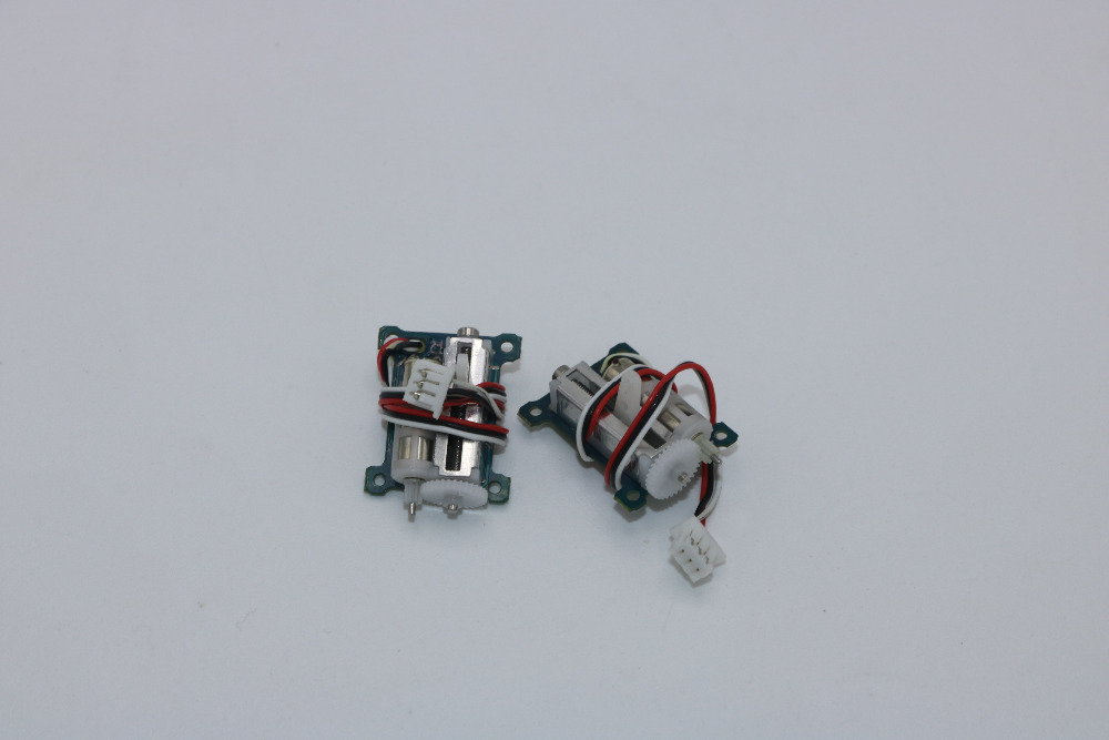 2 шт./лот GOTECK GS-1502 1,5g сервопривод микро цифровой сервопривод загрузка два линейных сервопривода