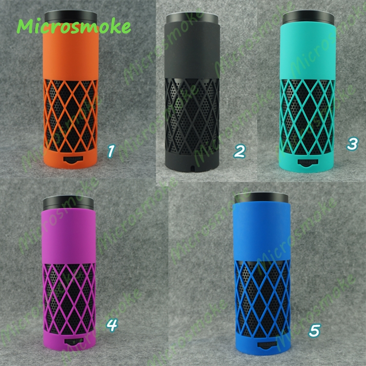 Unique Design Protective Cover for Echo Wireless Bluetooth