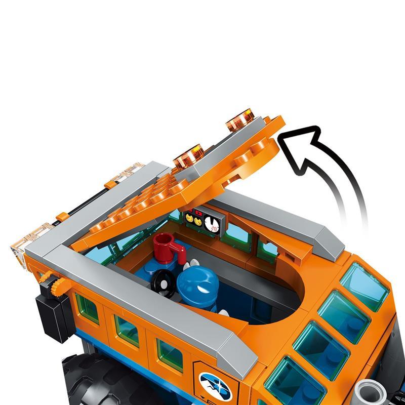 new-28020-892pcs-City-Arctic-Mobile-Exploration-Base-Building-Blocks-Compatible-legoings-60195-Brick-Toy (4)