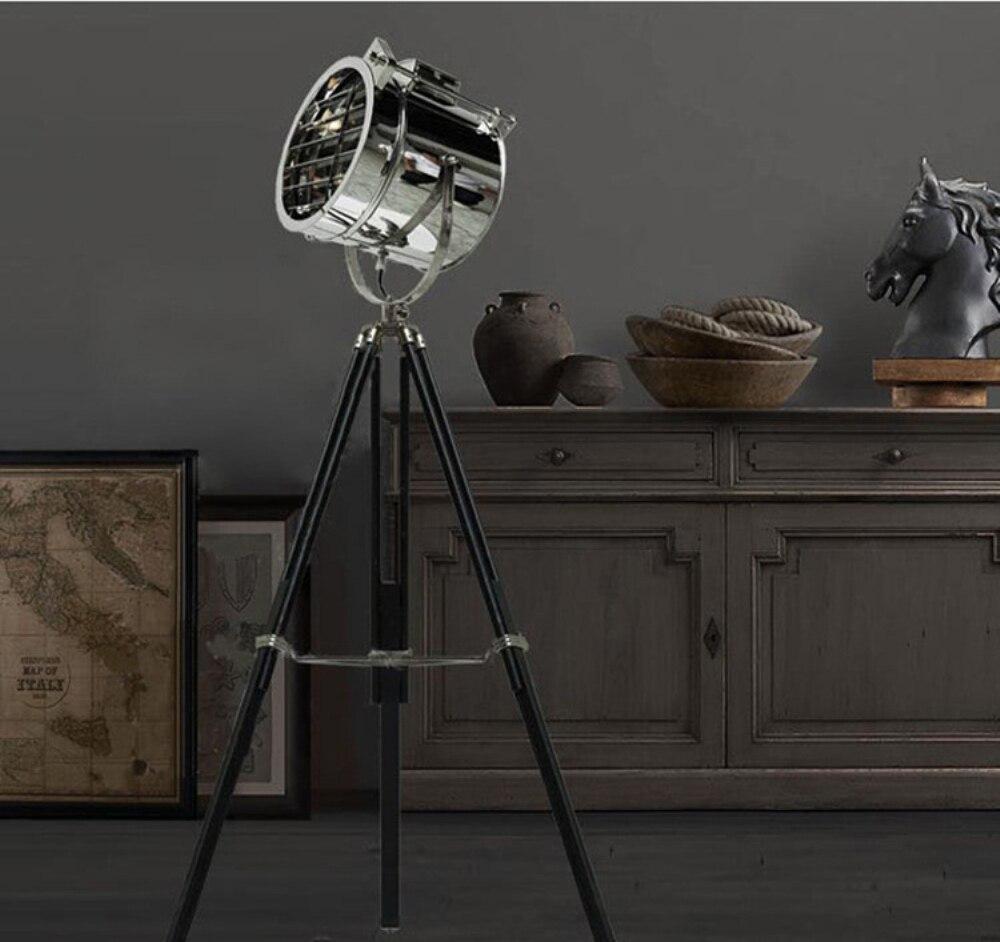 Արդյունաբերական բար Nordic American Creative Studio - Ներքին լուսավորություն - Լուսանկար 4