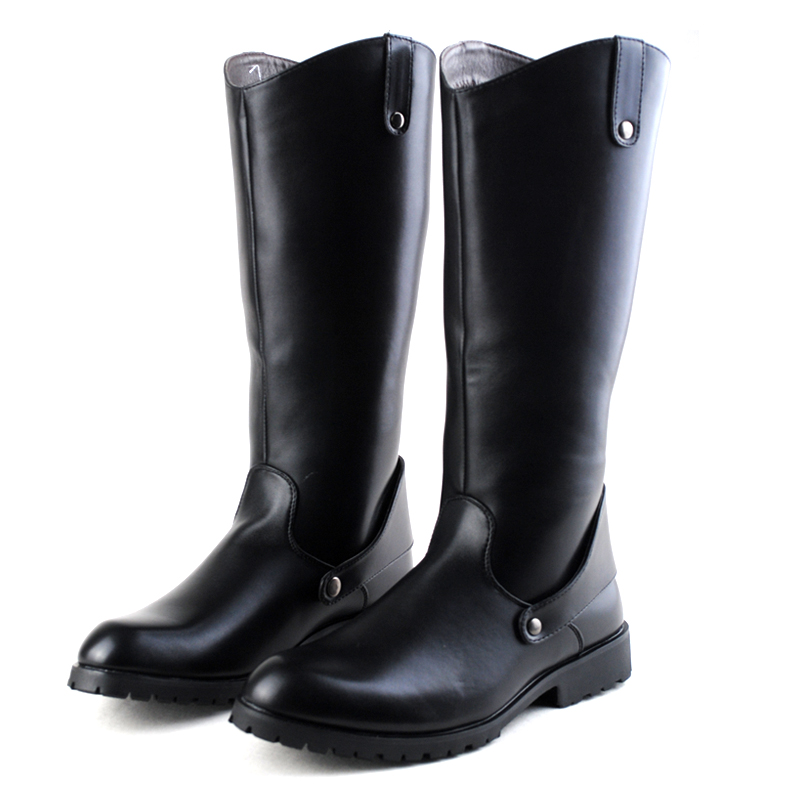 Compare Prices on Men Long Boots- Online Shopping/Buy Low Price ...
