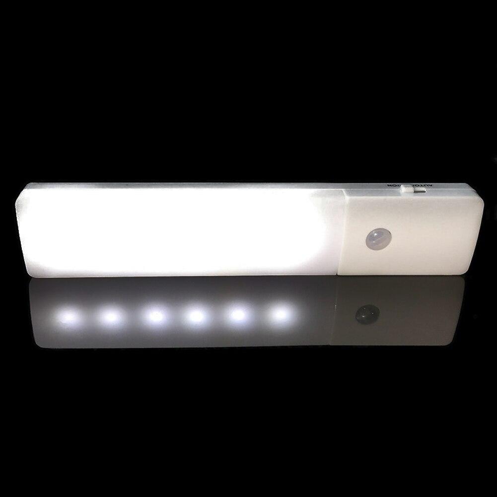 16 Led Motion Sensor Closet Light