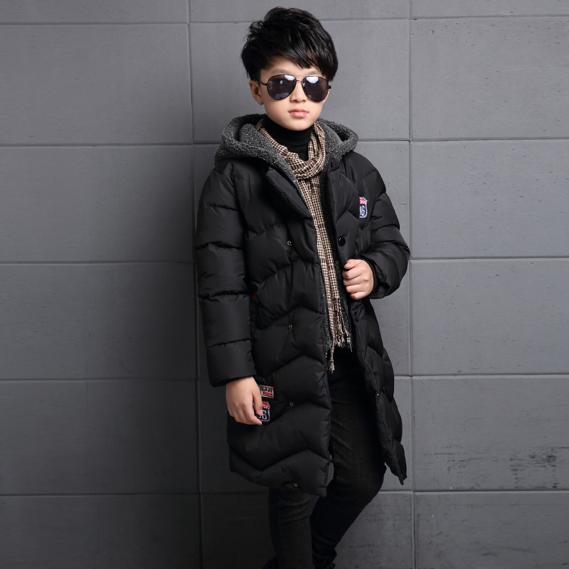 5 6 7 8 9 10 11 12 13 14 15 Years Teenagers Winter Jackets Hooded Down Coats For Boys Thicken Outerwear Warm Down Parkas Jackets 09 10 11 12 13 14 15 toyota