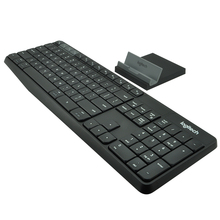 Logitech Multi Device Wireless Keyboard