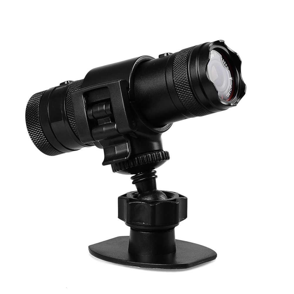 Горячая Распродажа, мини F9 камера для велосипеда HD мотоциклетный шлем Спортивная Экшн-камера Камера видео DV видеокамера Full HD 1080 p Автомобильный видеорегистратор Регистраторы