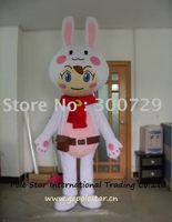 export high quality character cartoon bunny mascot costumes top quality rabbit costumes