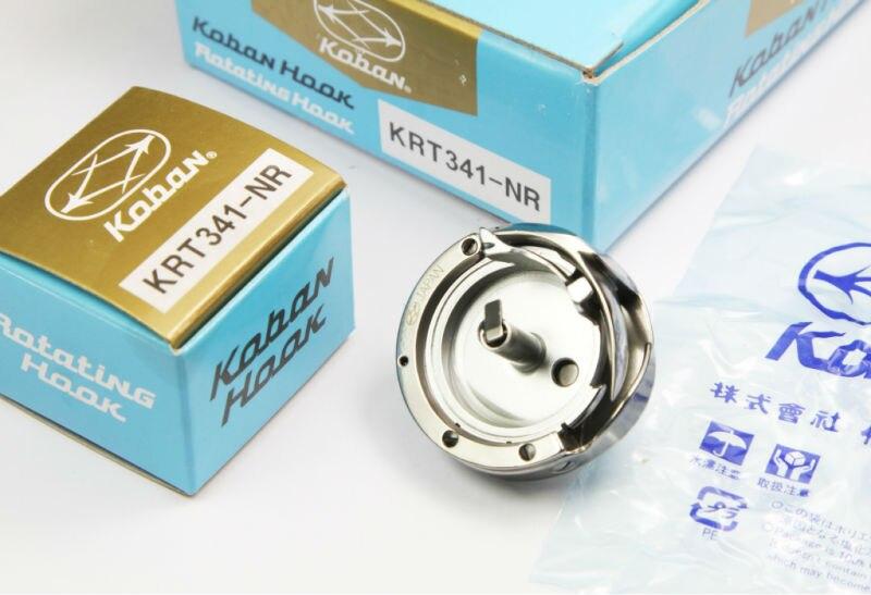 KOBAN KRT341 NR ROTARY HOOK FOR JUKl LS 341N SEWING MACHINE