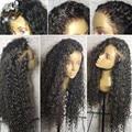 8A Brazilian Silk Base Full Lace Wigs For Black Women Glueless Brazilian Human Hair Silk Top Full Lace Front Human Hair Wigs