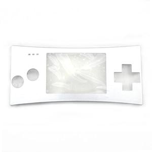 Image 4 - Сменная передняя панель корпуса Защитная панель для G ameboy Micro