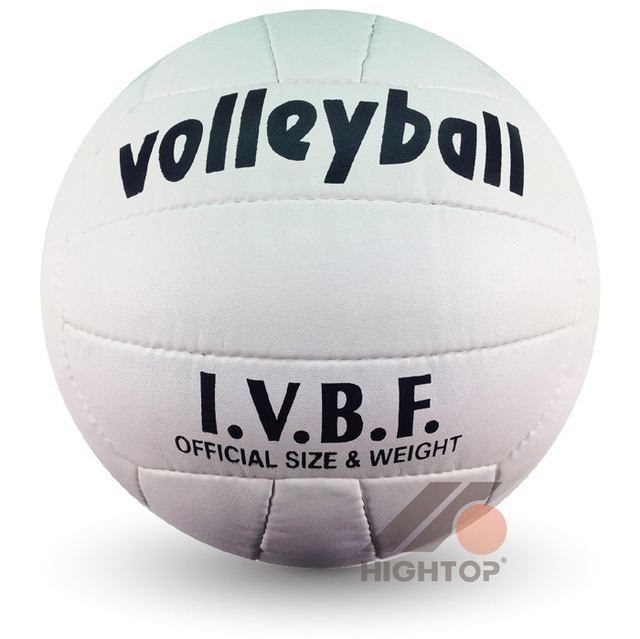 33d1448e5c4 Free Shipping New Brand Official Volleyball High Quality 18 Panels Hand  Sewn Match Volleyball Free With Net Bag+Needle