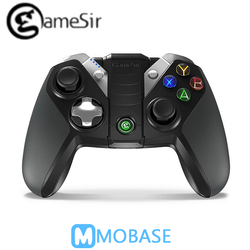 GameSir G4s Bluetooth Gamepad for Android TV BOX Smartphone Tablet 2.4Ghz Wireless Controller for PC VR Games