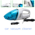 hot sell 12V 60W Car Vacuum Cleaner  Wet & Dry Handheld Portable Mini  portable cleaner    portable cleaner