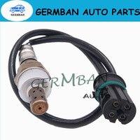 Novos Fabricados O2 Do Sensor Lambda Sensor De Oxigênio 11787530285 Ajuste Para 2005 2012 BMW 320I X3 E85 E87 2.5L  3.0L No #1178 7530 285|part| |  -